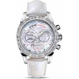 Omega De Ville Co-Axial Chronoscope Chronometer 422.98.41.50.05.001