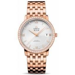 Omega De Ville Prestige Co-Axial Chronometer 424.55.37.20.52.001