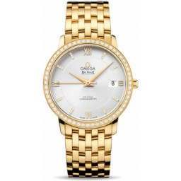 Omega De Ville Prestige Co-Axial Chronometer 424.55.37.20.52.002