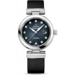 Omega De Ville Ladymatic Chronometer 425.32.34.20.56.001