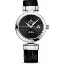Omega De Ville Ladymatic Chronometer 425.33.34.20.01.001