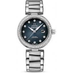 Omega De Ville Ladymatic Chronometer 425.35.34.20.56.001