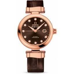Omega De Ville Ladymatic Chronometer 425.63.34.20.63.001