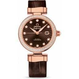 Omega De Ville Ladymatic Chronometer 425.68.34.20.63.002