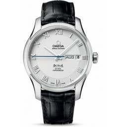 Omega De Ville Annual Calendar Chronometer 431.13.41.22.02.001