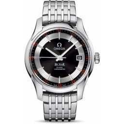 Omega De Ville Hour Vision Chronometer 431.30.41.21.01.001