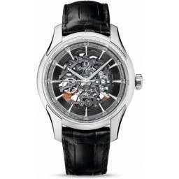 Omega De Ville Hour Vision Chronometer 431.93.41.21.64.001