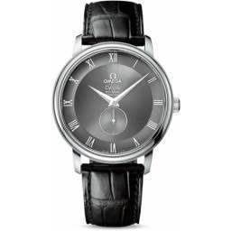 Omega De Ville Prestige Chronometer 4813.40.01