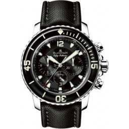 Blancpain Fifty Fathoms Chronograph Flyback 5085F-1130-52
