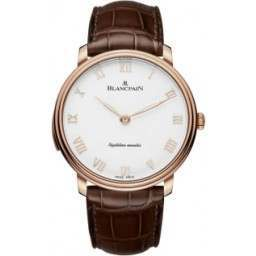 Blancpain Villeret Minute Repeater 6635-3642-55B