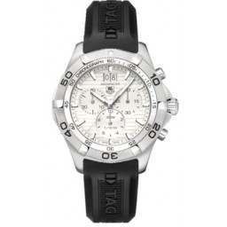 Tag Heuer Aquaracer Grande Date Chronograph CAF101F.FT8011