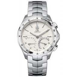 Tag Heuer Link Calibre S CAT7011.BA0952