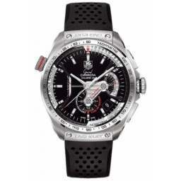 Tag Heuer Grand Carrera RS Chronograph CAV5115.FT6019