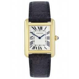 Cartier Tank Solo Small W5200002