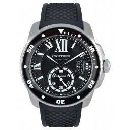 Cartier Calibre de Cartier Diver watch - 42mm W7100056