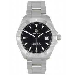 Tag Heuer Aquaracer 300M Caliber 5 Automatic WAY2110.BA0928