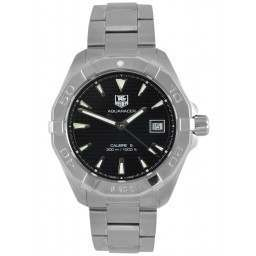 As New Tag Heuer Aquaracer 300M Automatic WAY2110.BA0928