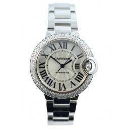 Cartier Ballon Bleu De Cartier 33mm WE902035