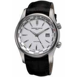 Frederique Constant Index Worldtimer FC-255S6B6