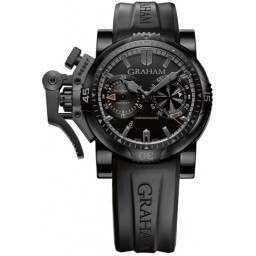 Graham Chronofighter Oversize Diver 2OVEB.B40A