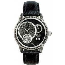 Glashutte Original BlackSecret 90-03-54-54-04