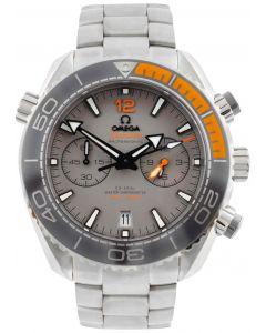 Omega Seamaster Planet Ocean 600 M Chronograph 215.90.46.51.99.001