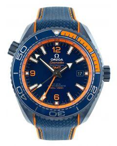 Omega Seamaster Planet Ocean 600 M Chronometer GMT 215.92.46.22.03.001