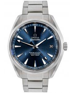 Omega Seamaster Aqua Terra Co-Axial 150 M 231.10.42.21.03.003