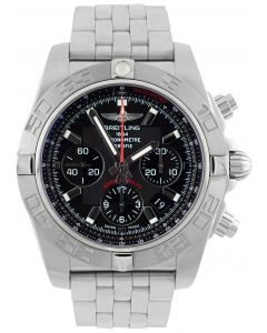 Breitling Chronomat 44 Flying Fish Chronograph AB011010.BB08.377A