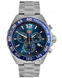 Tag Heuer Formula 1 Quartz Chronograph CAZ1014.BA0842