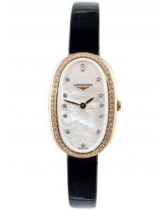 Longines Symphonette Watch L2.305.9.87.0