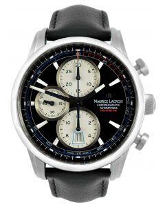Maurice Lacroix Pontos Chronographe Retro PT6288-SS001-330