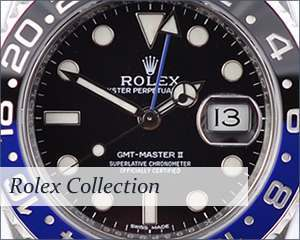 View Rolex Watches